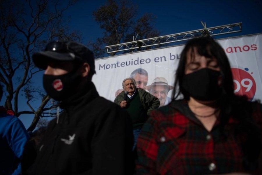 Uruguay va a elecciones departamentales en medio de la pandemia