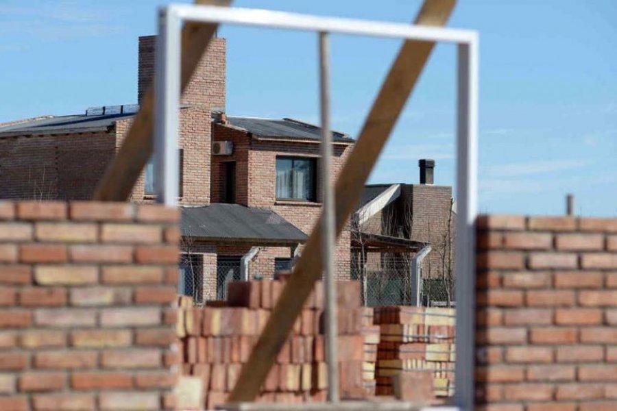 """El legítimo reclamo de viviendas: """"Hay un déficit de 3,5 millones"""""""
