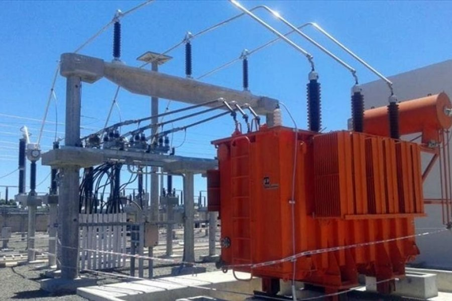Yacyretá: Avanza la nueva estación transformadora de Ituzaingó
