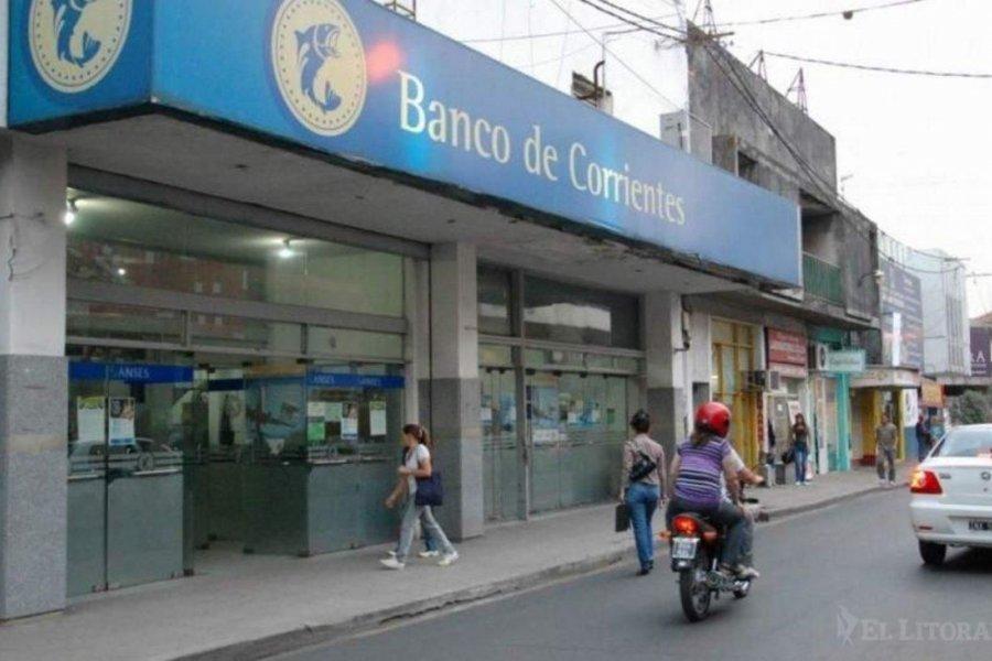 Tras la confirmación de casos de COVID, enterate como funcionará el Banco de Corrientes