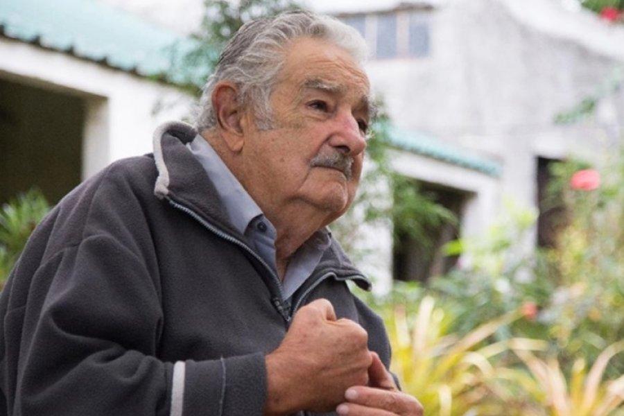 Pepe Mujica anunció que se retira de la política