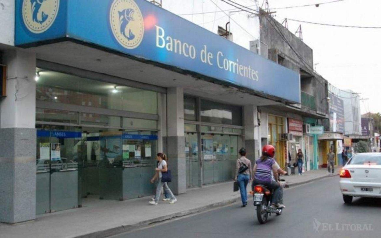 Tras la confirmación de casos de COVID, enterate como funcionará el Banco de Corrientes - Info General   Corrientes Hoy