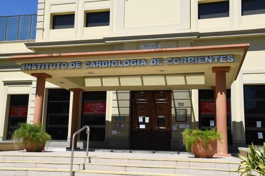 Vuelve la actividad ambulatoria en el Cardiológico