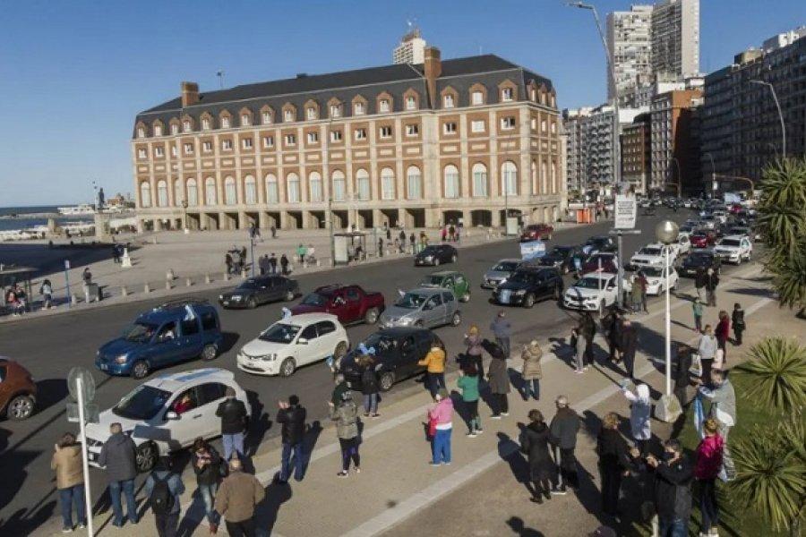 Coronavirus y desocupación: Mar del Plata está pasando la peor crisis de su historia