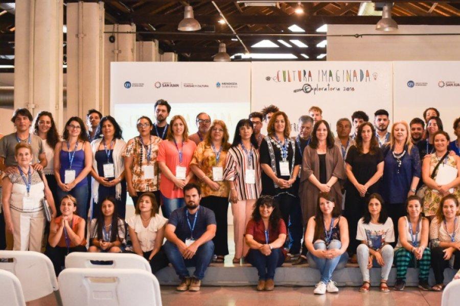 Preseleccionaron 10 proyectos de Corrientes para Cultura Imaginada