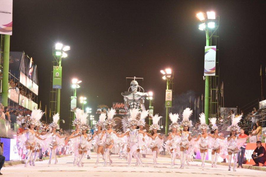 Suspendieron la edición 2021 de los Carnavales Correntinos
