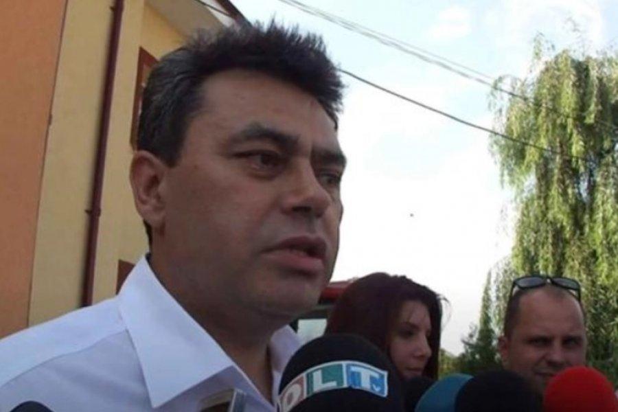 En Rumanía reeligen a un alcalde que murió por coronavirus