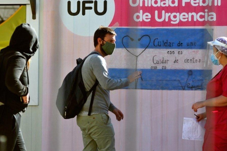 Se produjeron 364 muertes por Coronavirus en Argentina en las últimas 24 horas