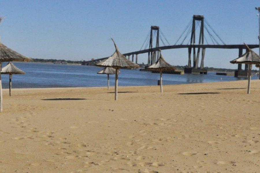 Protocolo para playas: Formularios, cartelería y controles estrictos
