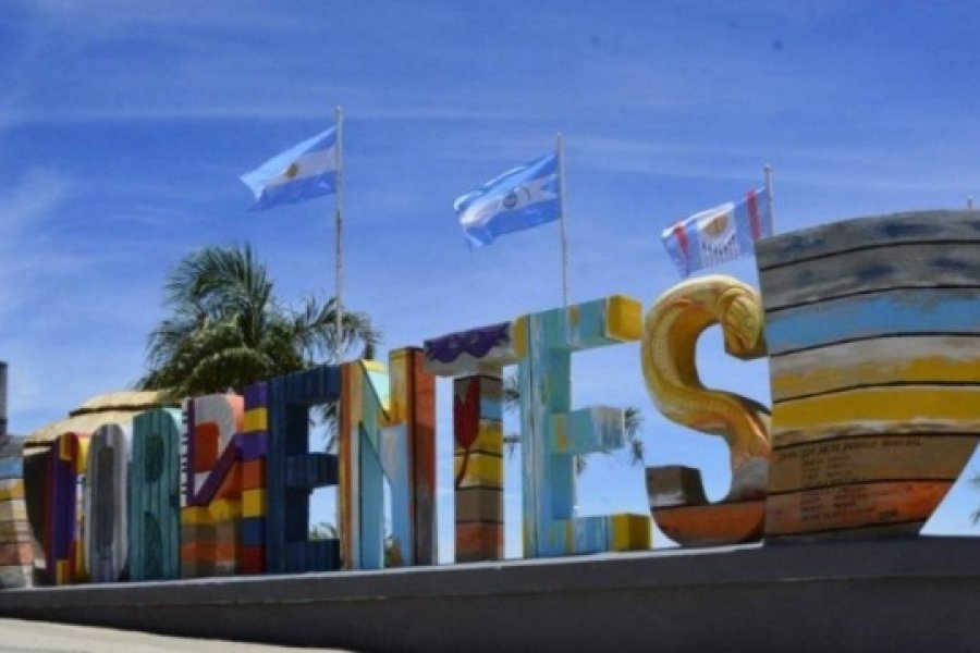 Corrientes tendrá temperatura máxima de 33 grados