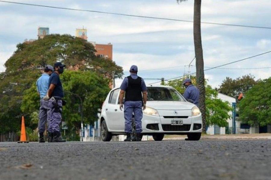 Chaco: El Gobierno tomará medidas para disminuir la circulación de personas
