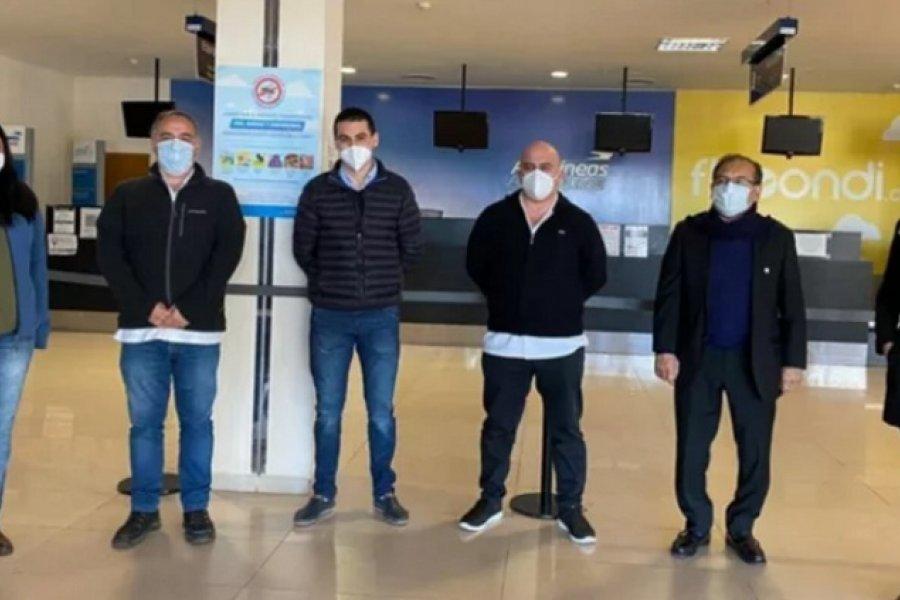 Vuelven los médicos que asistieron a Jujuy y no enviarán otros por falta de voluntarios