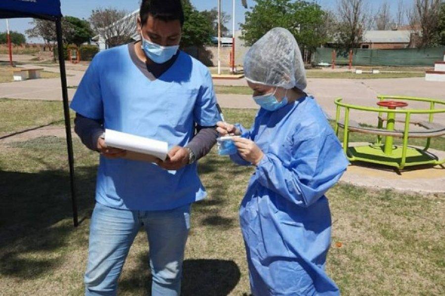 Covid en Chaco: Dos mujeres son las últimas víctimas fatales
