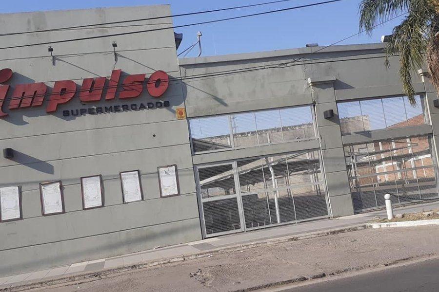 Cadena de Supermercados cerró dos sucursales por casos de Coronavirus