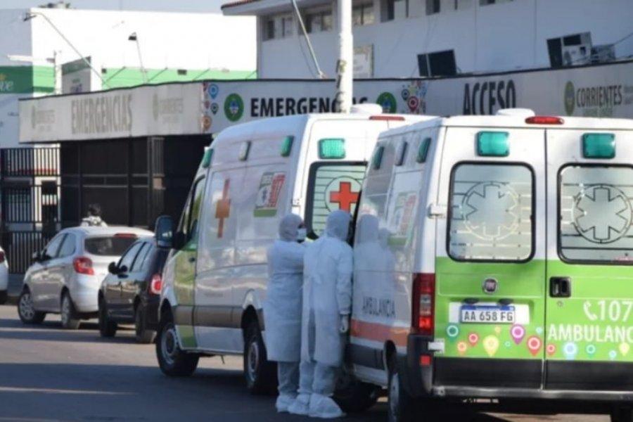 Detectaron casos de Coronavirus en el Hospital Escuela