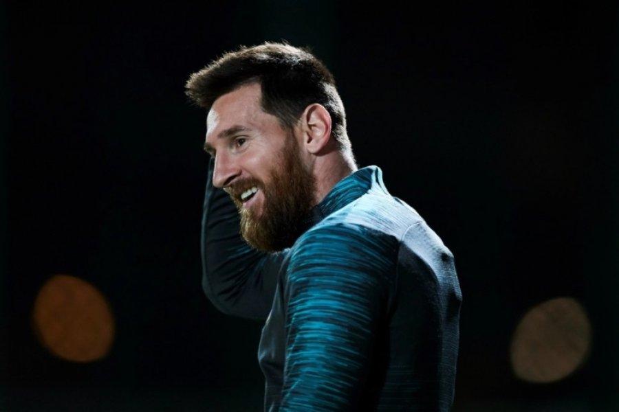"""Messi asumió """"errores"""" en el último tiempo por mal asesoramiento"""