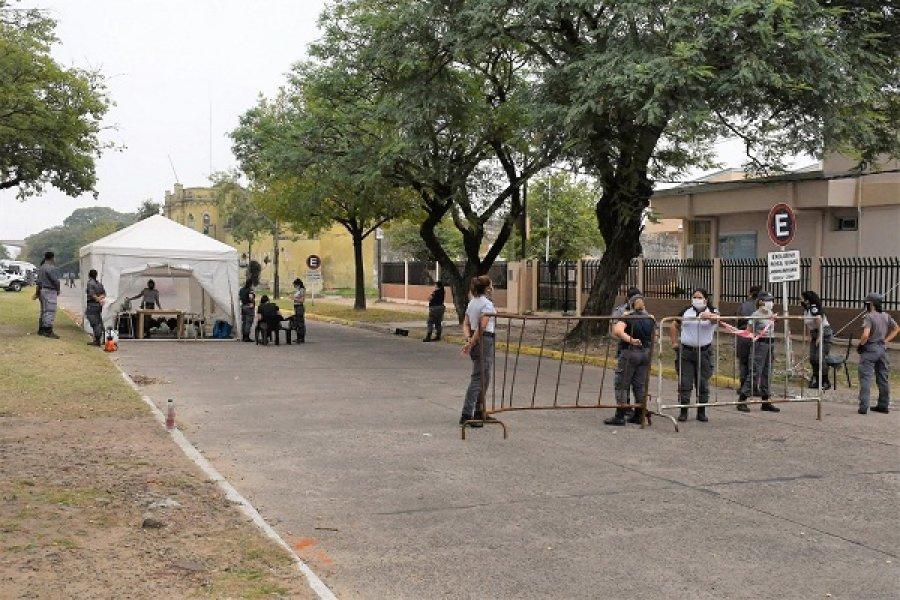 Confirman nuevos casos de Coronavirus en el Penal N° 1