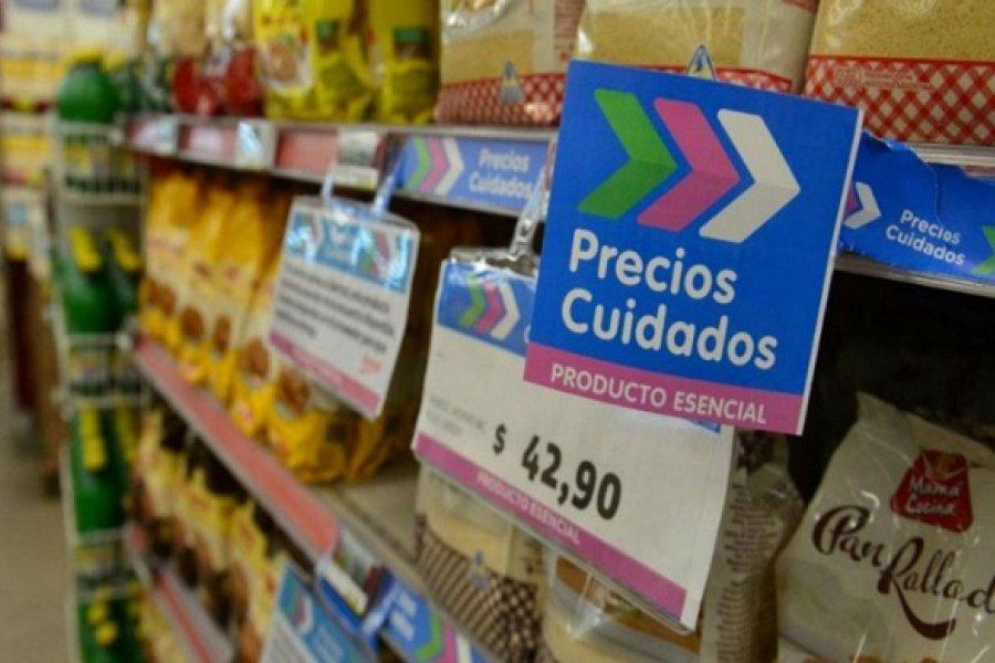 El Gobierno renovará Precios Cuidados con un aumento en los alimentos del 4%