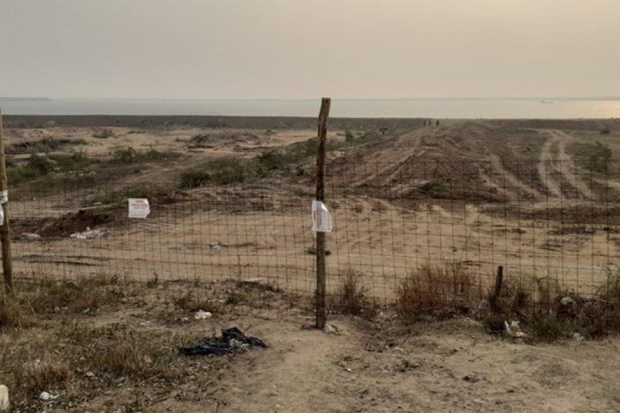 Una gestión nacional habría frenado obras en Costanera y Laguna Brava