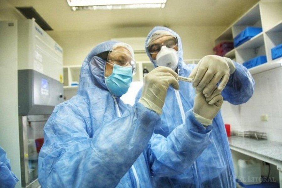 Covid en Corrientes: Detectan 32 nuevos casos en Capital y 1 en Itatí