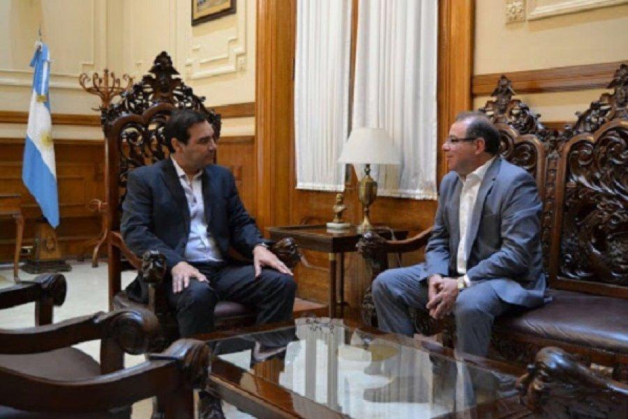 Valdés le ordenó a Tassano que no habilite los recitales en Capital