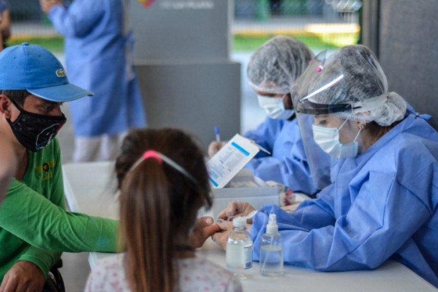 Ya son más de 20 mil los muertos por Coronavirus en Argentina