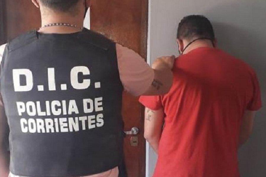 Capturaron a sospechoso del crimen de Cheo Lugo