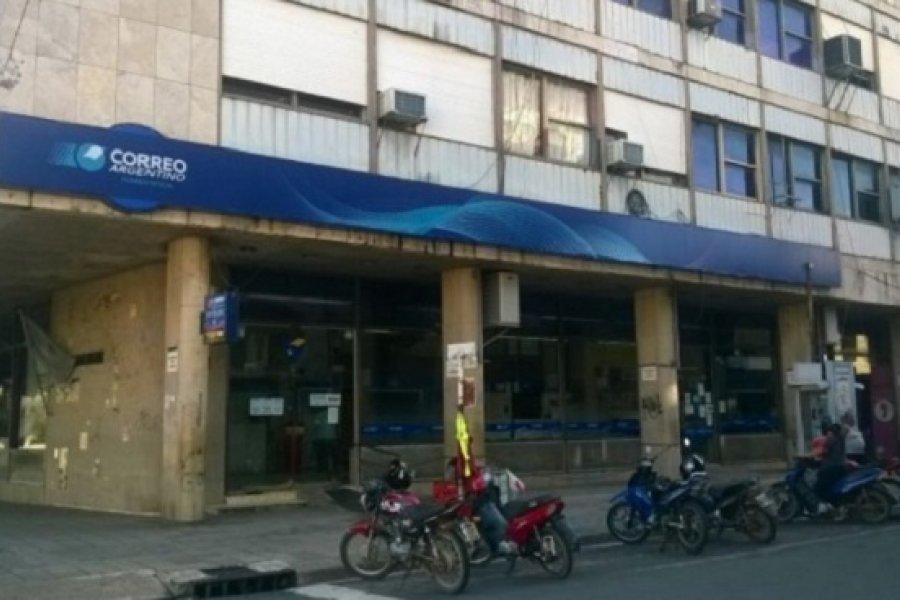 Se detectó un caso de Coronavirus en el Correo Argentino