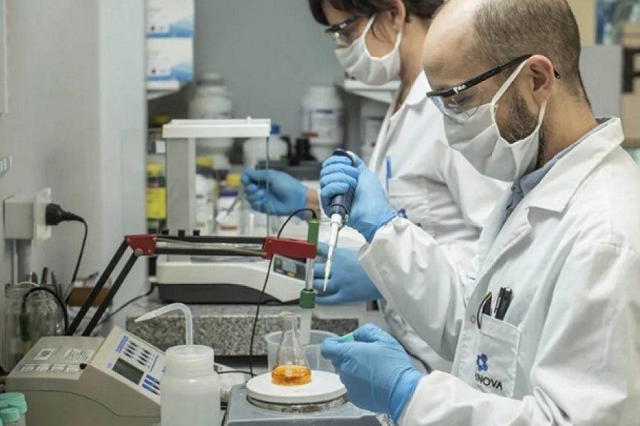 Científicos descubrieron un remedio terapéutico natural contra el coronavirus