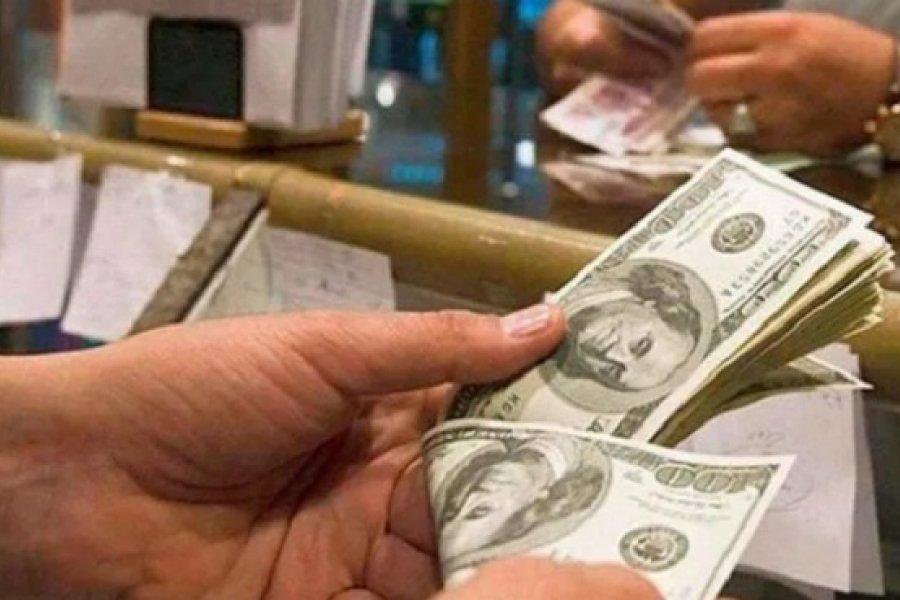 Dólar: La apuesta del Gobierno para despejar dudas sobre el tipo de cambio