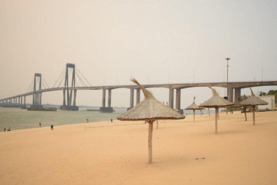 Alerta por vientos fuertes con ráfagas en Corrientes