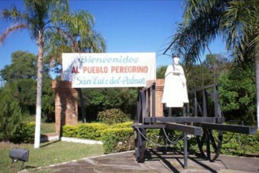 San Luis del Palmar es la localidad correntina con más casos activos de Coronavirus