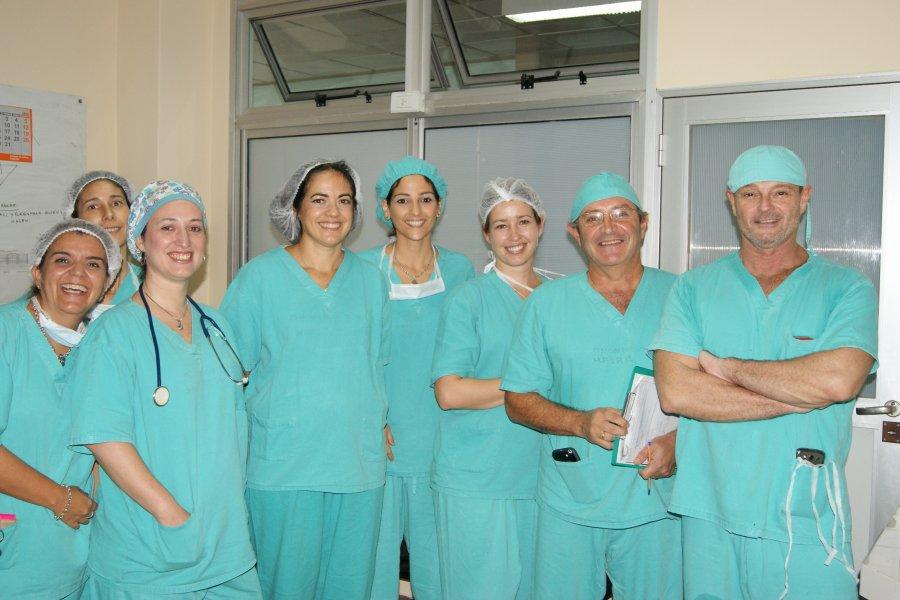 Hospital pediátrico: Colocarán seis implantes cocleares en Corrientes