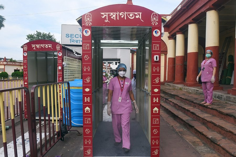 India supera las 100.000 muertes por coronavirus y varios países registran cifras récord