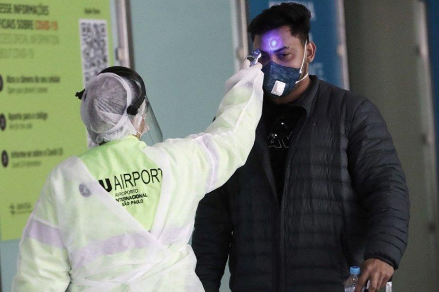 Brasil camino a los cinco millones de casos de coronavirus y las 146.000 muertes