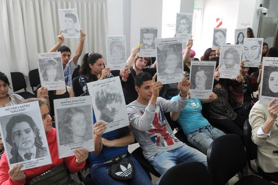 """Comienza el juicio por los """"vuelos de la muerte"""" de Campo de Mayo"""