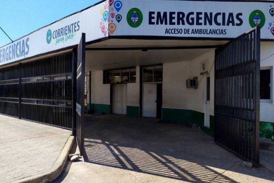 Muerte por Covid: Realizarán 180 hisopados en el Escuela