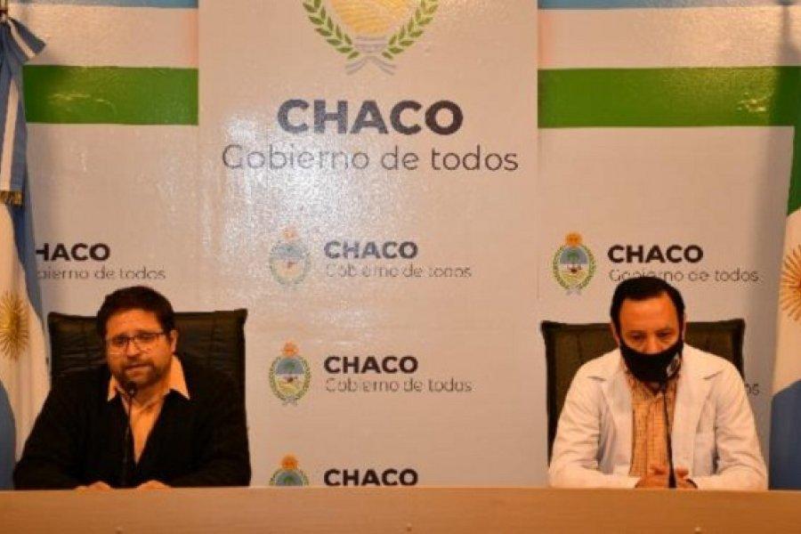 Chaco: Confirman 177 nuevos contagios y 4 muertes por Covid