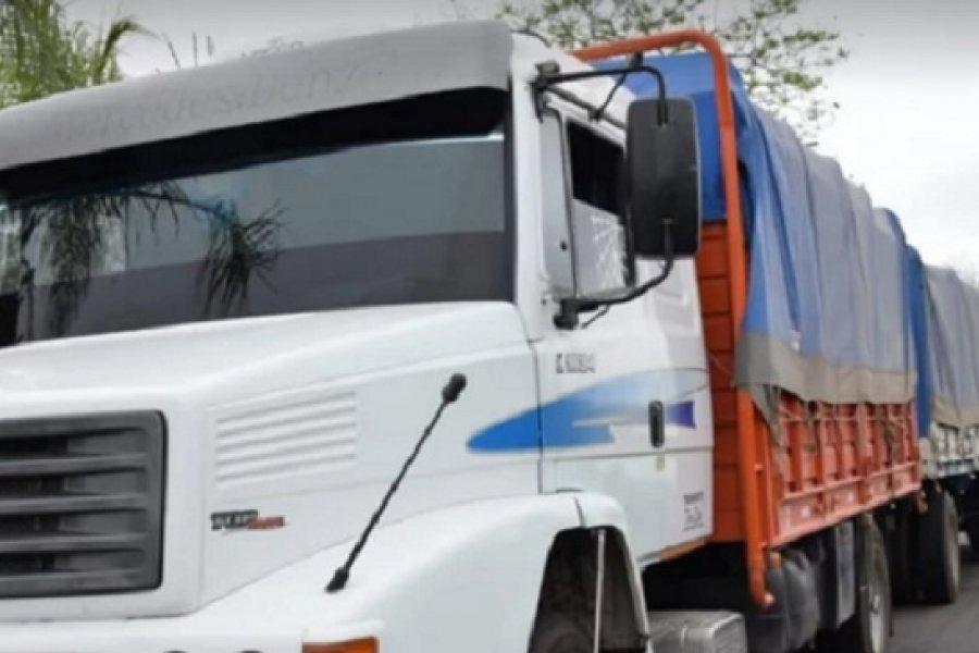 Siniestro vial en cadena causó complicaciones en el tránsito