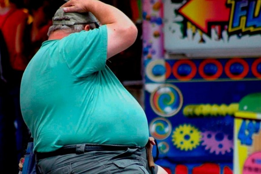 Coronavirus: El Gobierno no considera a todas las personas obesas como grupo de riesgo