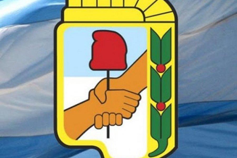 El PJ Corrientes invita a la movilización virtual por el 17 de octubre