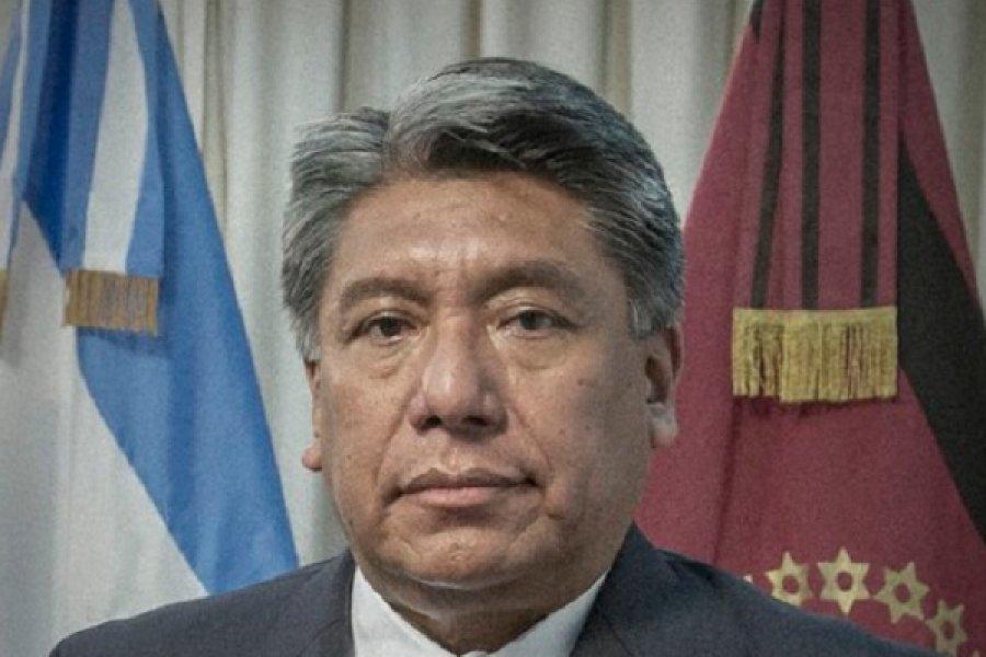 Falleció el secretario de Salud de Salta por coronavirus
