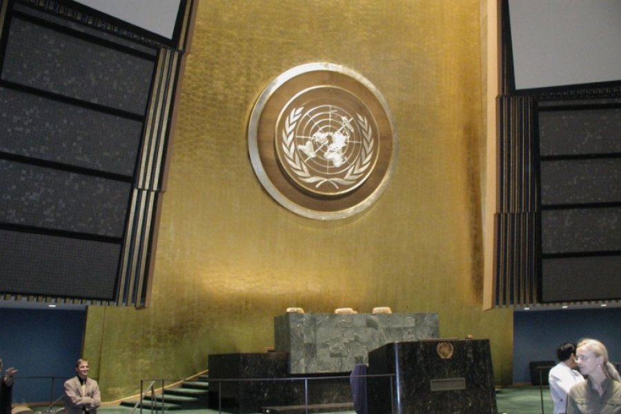 Argentina y la posición en la ONU sobre Venezuela: condenó las violaciones a los derechos humanos y los bloqueos