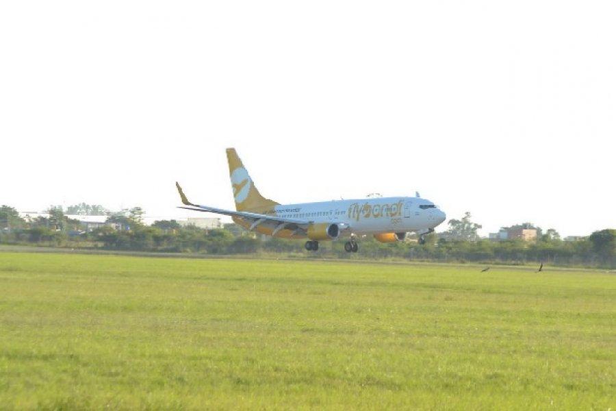Corrientes: Definirán protocolo sanitario para futura reactivación del aeropuerto