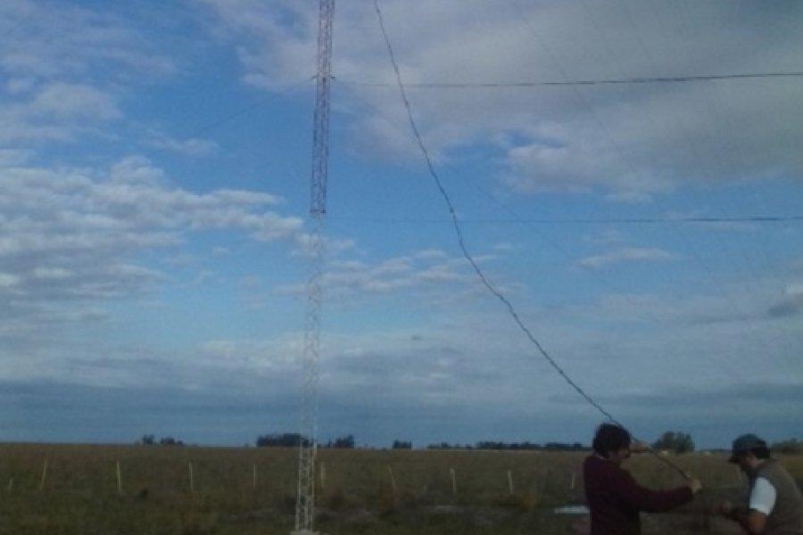 San Roque: La conectividad llega ahora a 26 escuelas rurales