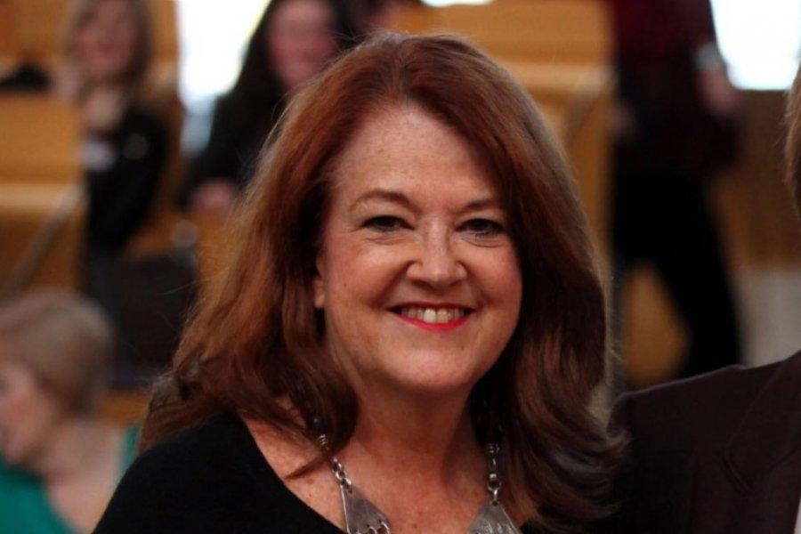 Alicia Castro renunció a ser embajadora en Rusia