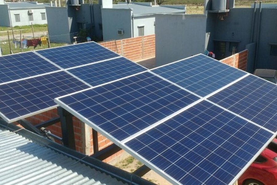 Nueva reglamentación provincial para generación distribuida con energías renovables