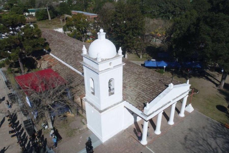 Licitaron la obra de ampliación y puesta en valor del Museo Casa Histórica de San Roque