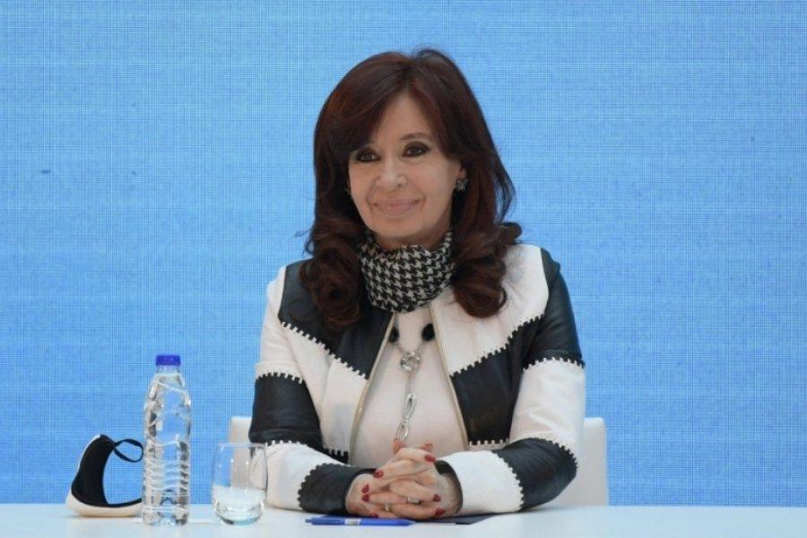 La Corte rechazó el per saltum de Google por la demanda de Cristina Kirchner