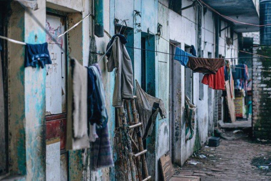 Cuál fue la verdadera fábrica de pobres de los últimos 50 años